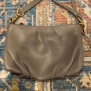 Marc By Marc Jacobs Bags - Gray Marc Jacobs crossbody